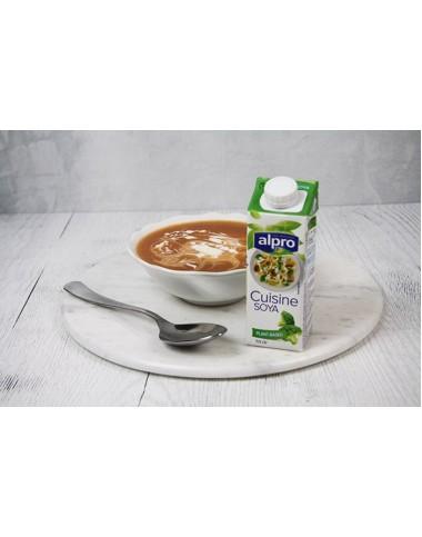 Alpro Soya Krema 250 ml