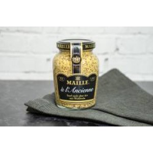 Maille Old Style Hardal (Taneli) 200 ml