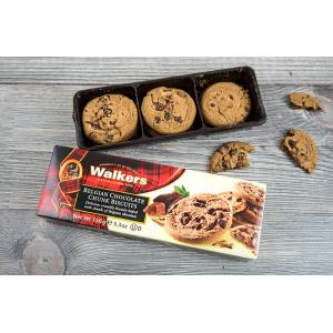 Walkers Parça Çikolatalı Bisküvi 150 gr