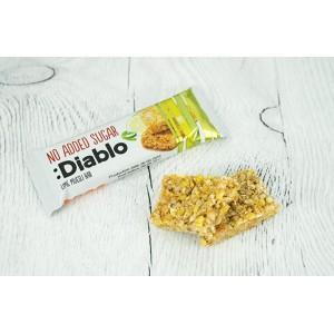 Diablo Lime Müsli Bar 30 gr