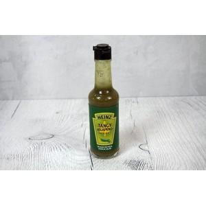 Heinz Hot Souce Yeşil Jalapeno 150 ml.