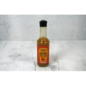 Heinz Hot Souce Sarı Habereno 150 ml.