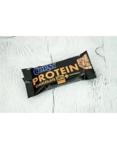 Corny Protein Çikolata Tahıl Bar 35 gr