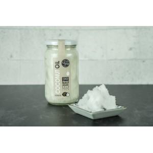 Cocofina Organik Hindistan Cevizi Yağı 350 ml